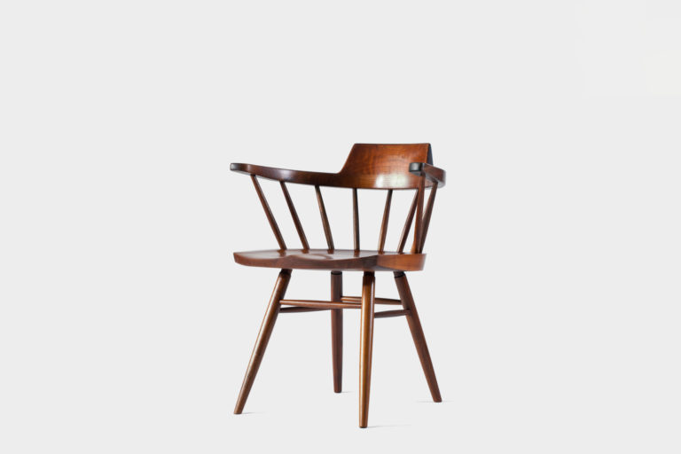 Arm Chair - George Nakashima Woodworkers