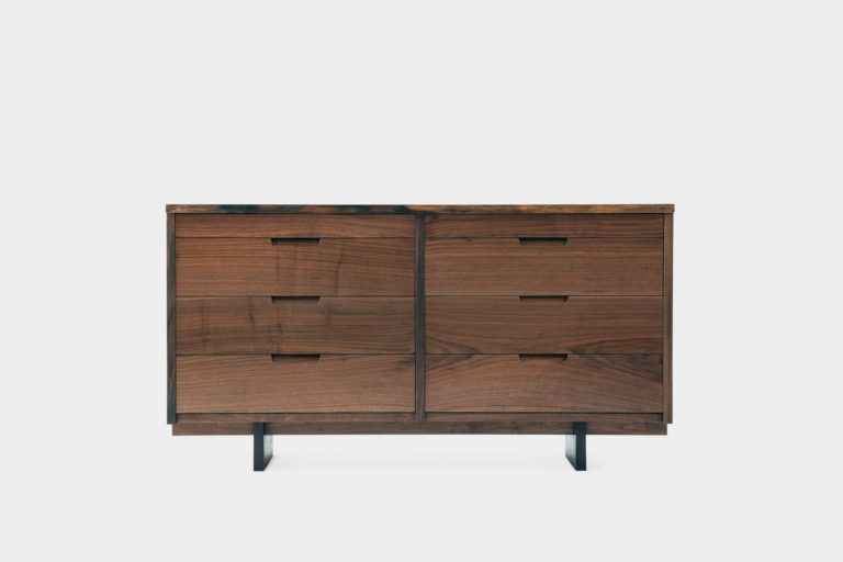 Chest Of Drawers, Double - George Nakashima Woodworkers