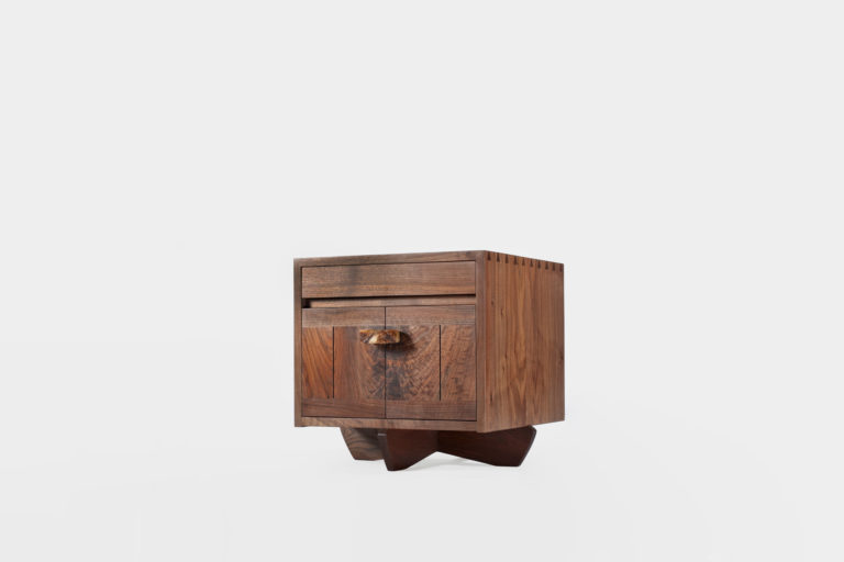 Grajales Night Stand - George Nakashima Woodworkers