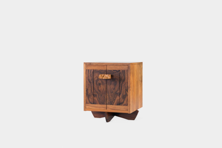 Kornblut Night Stand - George Nakashima Woodworkers
