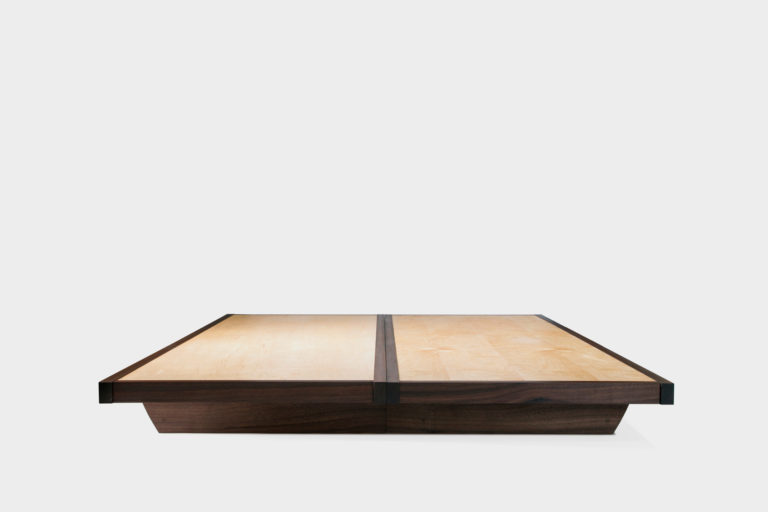 Platform Bed - George Nakashima Woodworkers
