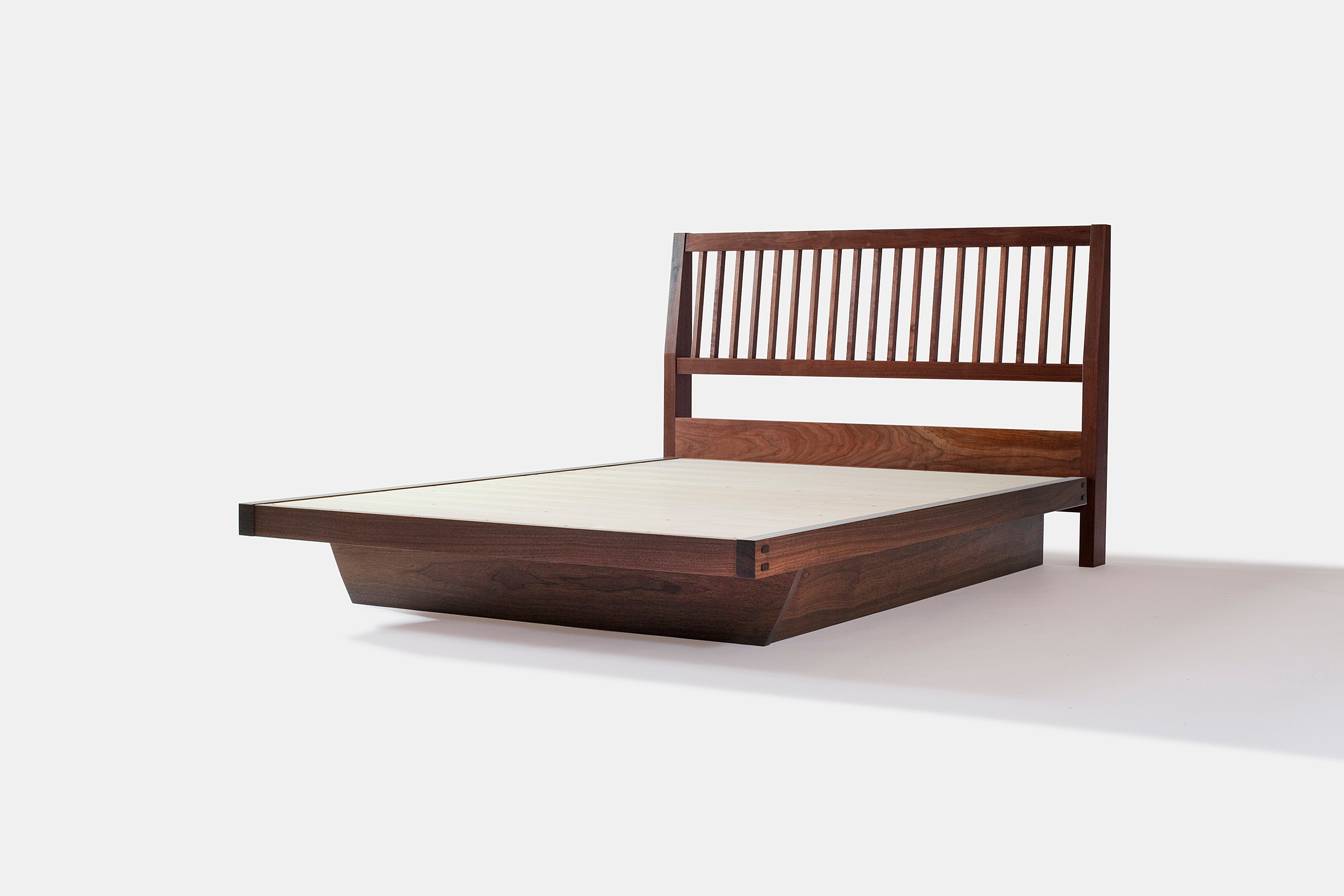 Beds Breadboards George Nakashima Woodworkers