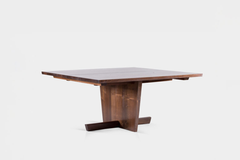 Minguren I Dining Table - George Nakashima Woodworkers