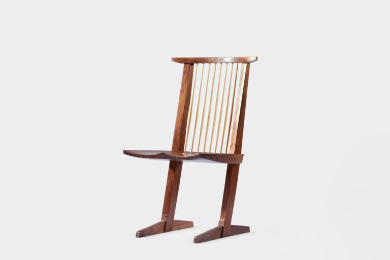 Conoid Chair - George Nakashima Woodworkers