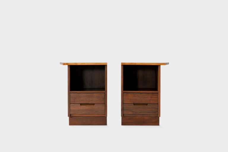 Groves Night Stand - George Nakashima Woodworkers