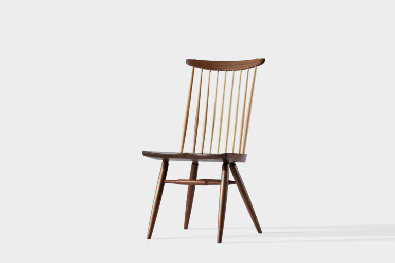 New Chair - George Nakashima Woodworkers