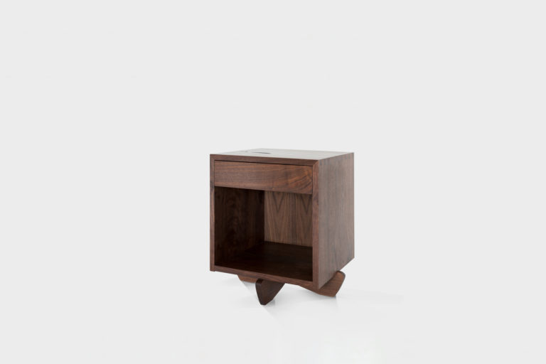 Swett Night Stand - George Nakashima Woodworkers
