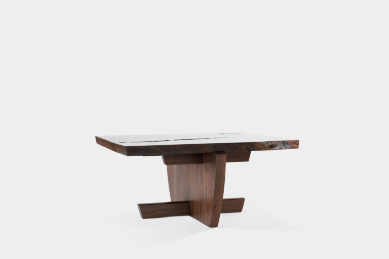 Greenrock Coffee Table - George Nakashima Woodworkers